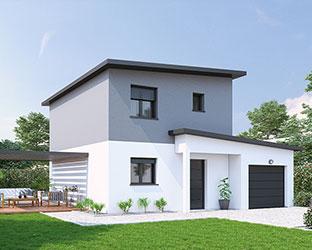 maison pierre modele orleans ventana blog. Black Bedroom Furniture Sets. Home Design Ideas